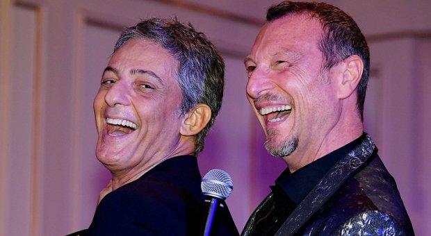 Sanremo 2020: poche ore alla canzone d'inizio