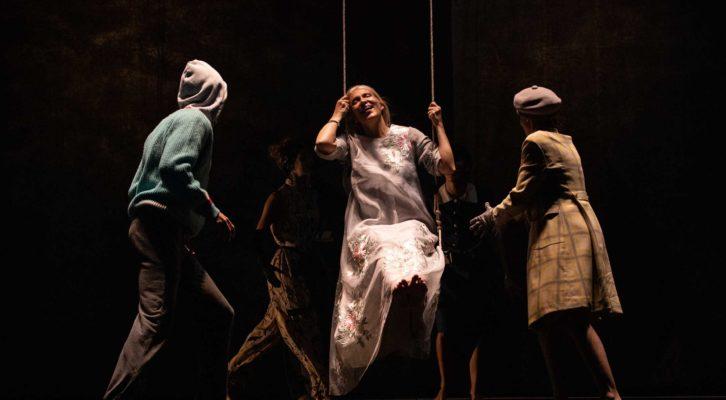 """In scena al Teatro Mercadante """"Jezabel"""" diretto da Paolo Valerio"""