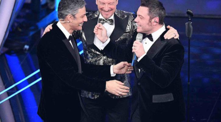 Ultimi fuochi per Sanremo 2020: sempre sia Diodato