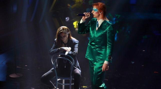 Sanremo 2020: terza serata di duetti memorabili