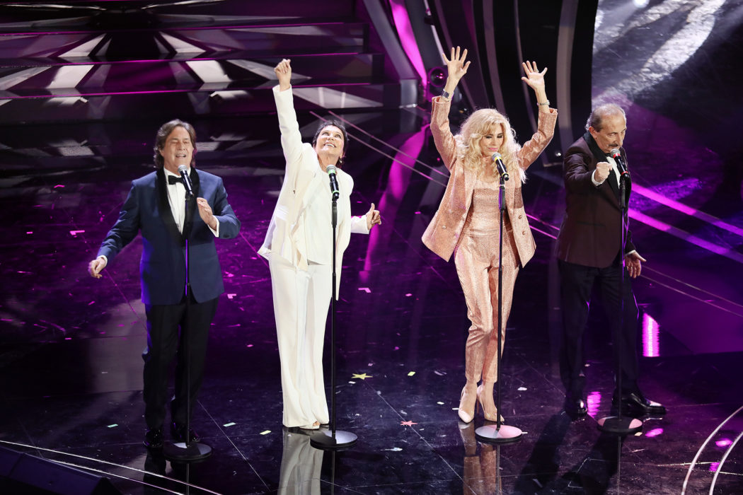 Festival di Sanremo 2020: una seconda serata di ospiti in playback