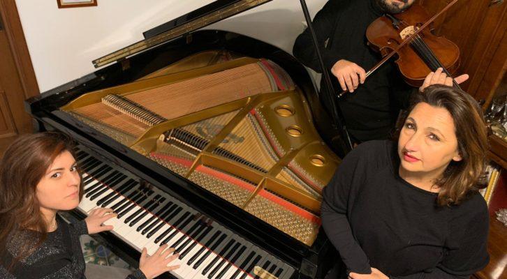 Trio da camera Flegreo in concerto il 22 febbraio