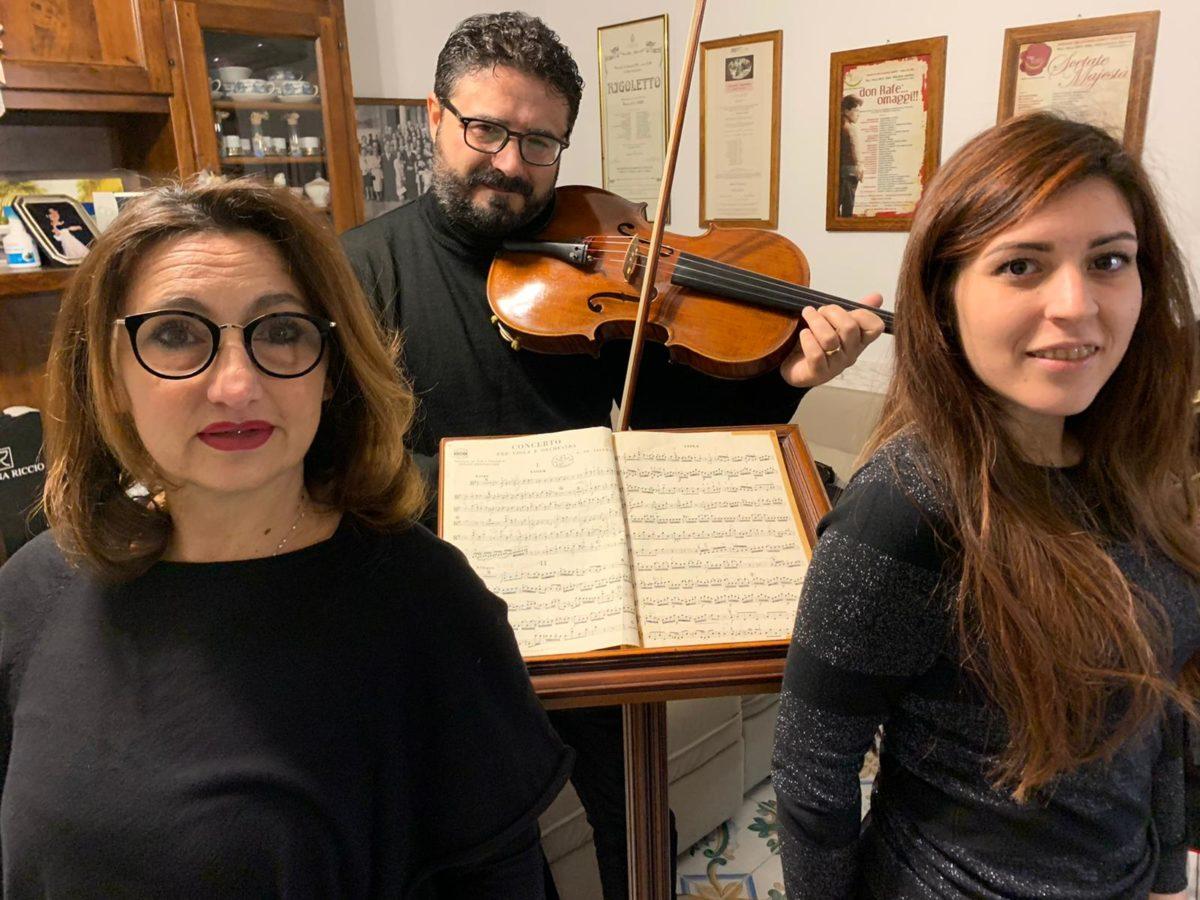 Enrica Di Martino: un talento vero