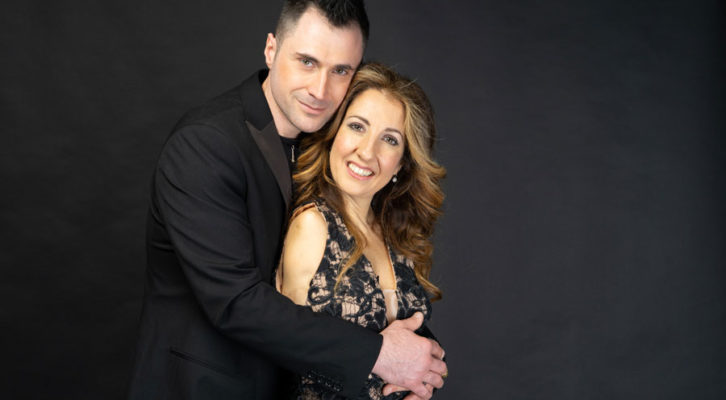 """Daniele Barsotti: """"Sotto quale cielo"""" è il nuovo singolo feat. Simona Atzori"""