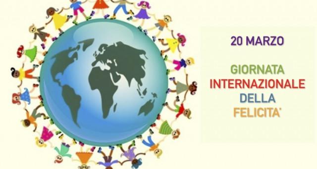 La giornata internazionale della felicità ai tempi del Coronavirus
