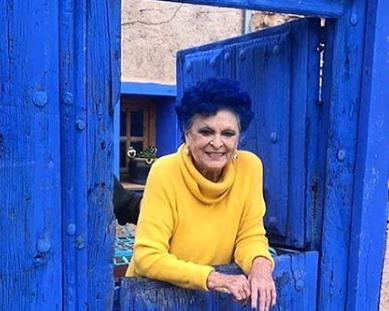 Addio a Lucia Bosè