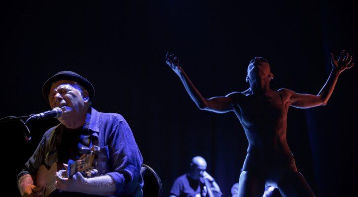 Neapolis Mantra: al Teatro Augusteo la preghiera in musica di Enzo Gragnaniello