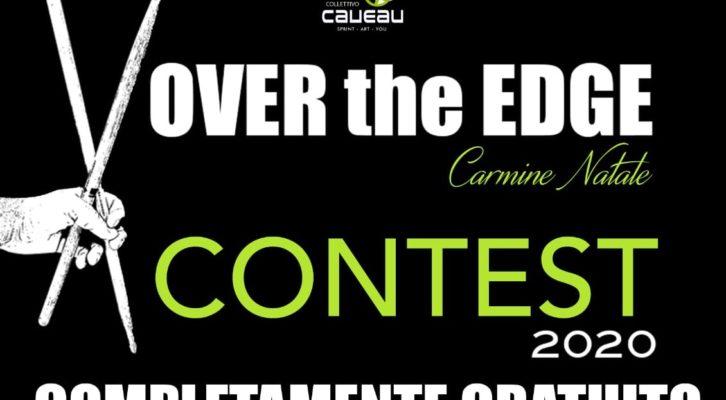 """""""Over The Edge Carmine Natale"""", contest gratuito per la musica indipendente"""