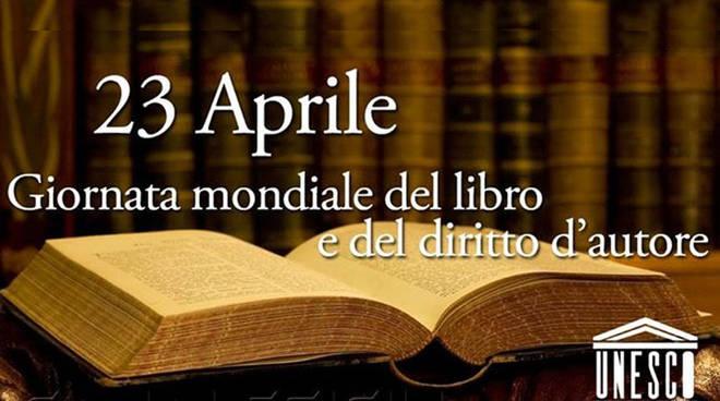 La Giornata Mondiale del libro