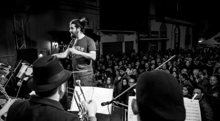Quattro chiacchiere con la Scat Gatt Orchestra