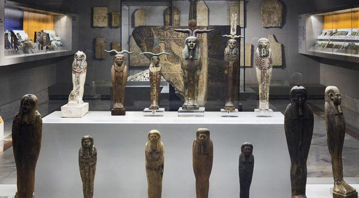 Incontri di Archeologia: nuovi appuntamenti sulla pagina Facebook del MANN