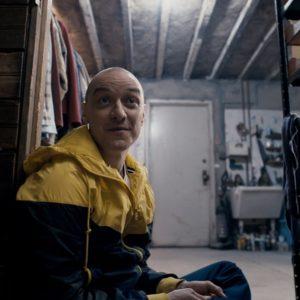 """Un film da rivedere: """"Split"""", James McAvoy è uno, nessuno e ventiquattro"""