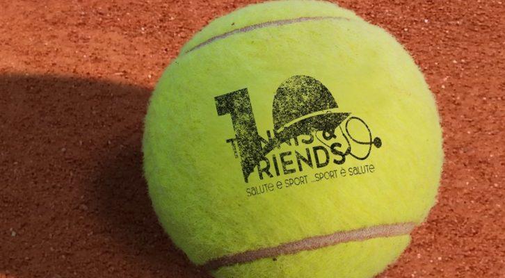 Tennis and Friends: rinviata a settembre 2020 la decima edizione