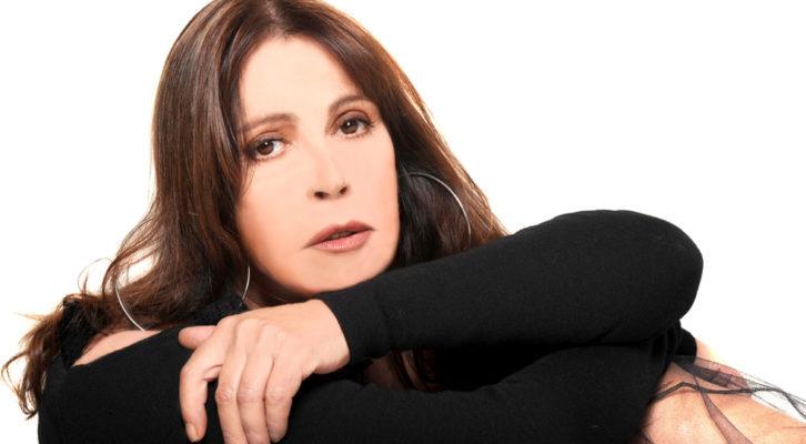 Viola Valentino: «il nuovo disco è dedicato a ciò che penso della vita e dell'amore»