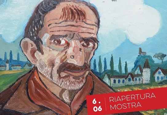 Incompreso: La vita di Antonio Ligabue attraverso le sue opere