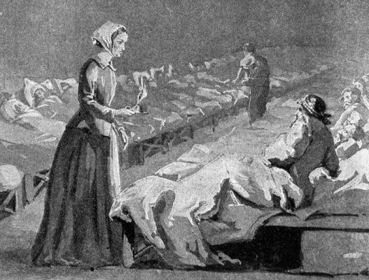 Anche National Gallery festeggia la Giornata Internazionale dell'infermiere