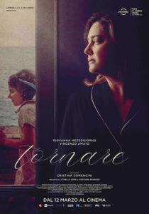 """""""Tornare"""" di Cristina Comencini è disponibile on demand (locandina tornare 210x300)"""