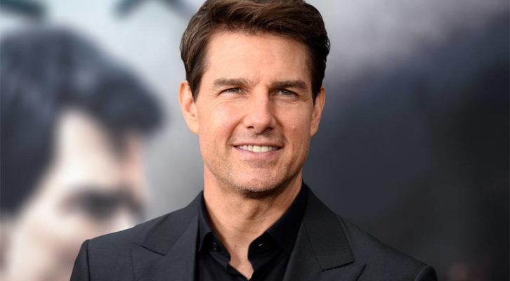 Tom Cruise e la NASA insieme per un film che avrà come protagonista la ISS