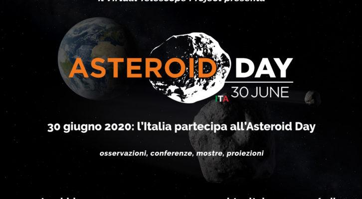 Aspettando Asteroid Day 2020
