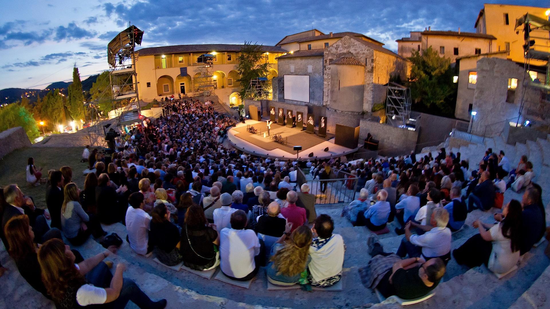 Torna il Festival dei Due Mondi, ad agosto la 63a edizione