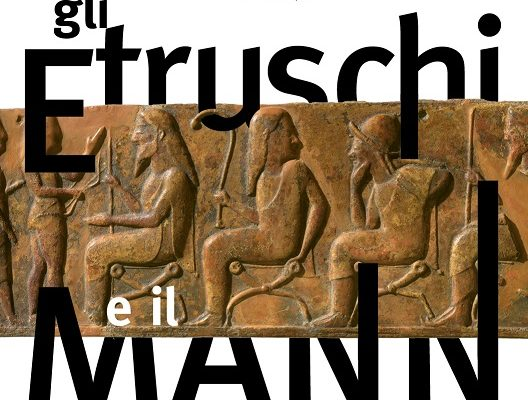 """Museo Archeologico Nazionale di Napoli presenta la mostra """"Gli Etruschi e il MANN"""""""