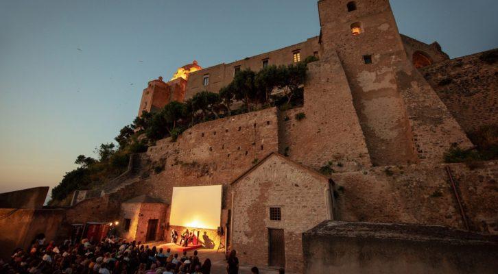 Ischia Film Festival, il primo grande evento live post Covid