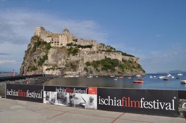 Tutto pronto per Ischia Film Festival 2020