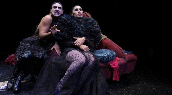 Il Teatro Bellini riparte con il Piano Be