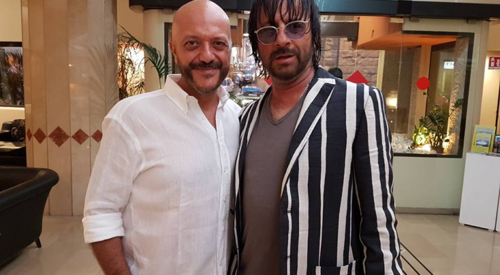 Roberto Pedicini e Christian Iansante a Napoli il 3 luglio per i provini dei nuovi corsi dell'Accademia del Doppiaggio