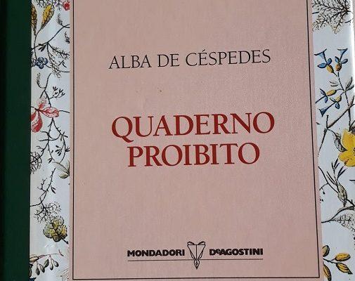Quaderno Proibito di Alba de Cèspedes, la nostra recensione
