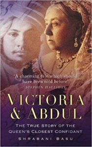 Vittoria e Abdul, il romanzo di Sharabani Basu (vittoria e abdul 188x300)
