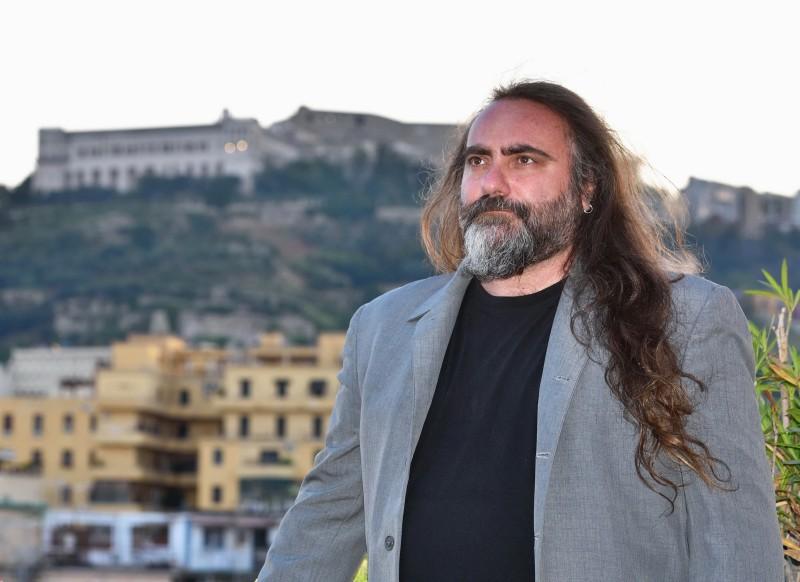 """Yes I Know…Pino Daniele: Carmine Aymone presenta il libro dedicato al """"lazzaro felice"""""""