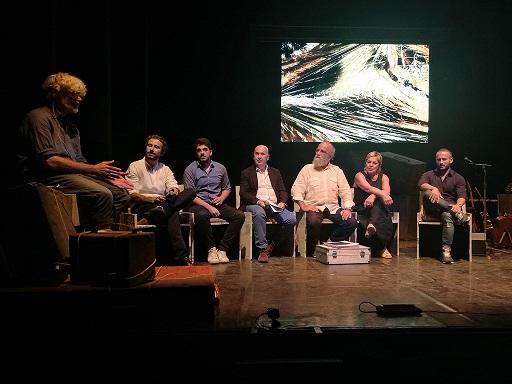 """Torna """"Sala d'Attesa The waiting room"""", talk show ideato e condotto da Ettore De Lorenzo"""