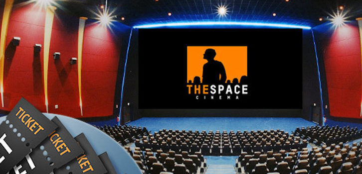 The Space Cinema annuncia la riapertura di altri 31 multisala