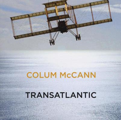 Recensione libri: Il romanzo TransAtlantico dello scrittore irlandese naturalizzato statunitense Colum McCann