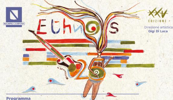 Il Festival Ethnos compie 25 anni