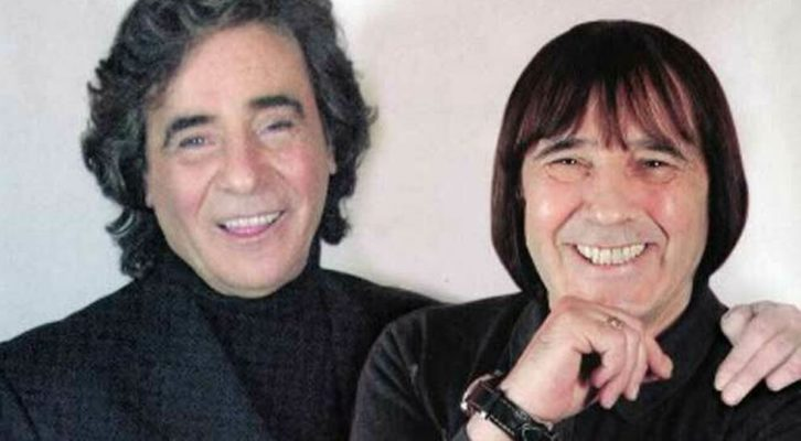 Napoli dice addio a Gigi Imperatrice de I Fatebenefratelli