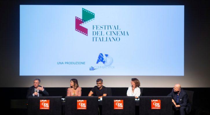 Paolo Genovese dirige il Festival del cinema Italiano