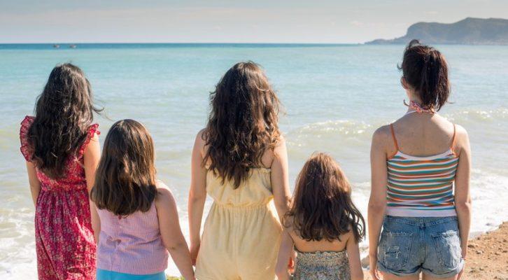 Recensione: Le sorelle Macaluso di Emma Dante