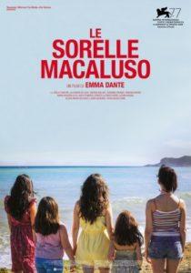 Recensione: Le sorelle Macaluso di Emma Dante (le sorelle macaluso emma dante poster 210x300)