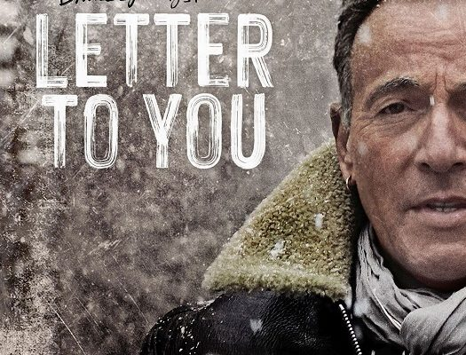 Letter to you: l'attesissimo nuovo album di Bruce Springsteen