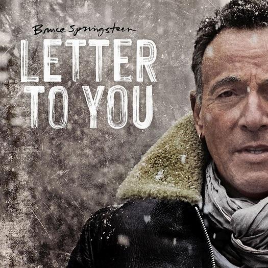 Letter to you: l'attesissimo nuovo album di Bruce Springsteen