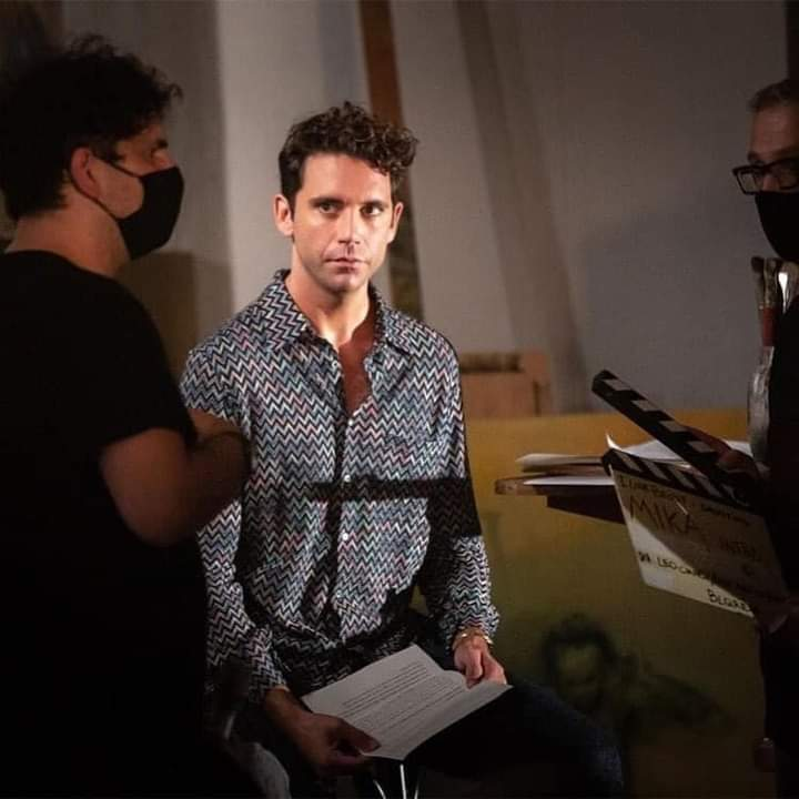 Mika, grande successo per I Love Beirut