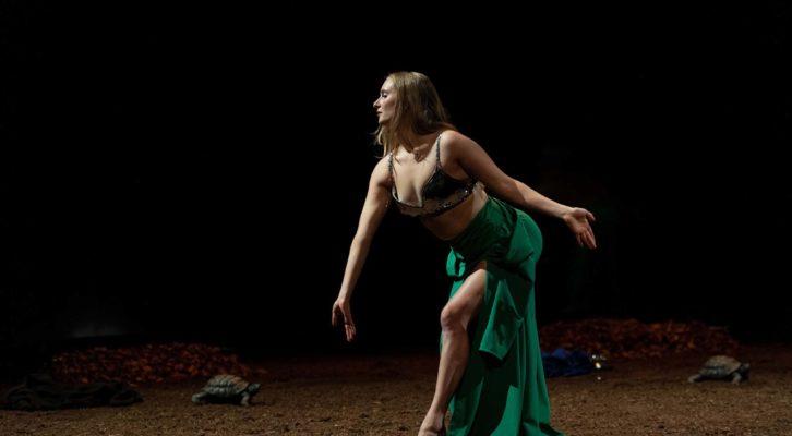 Resurrexit Cassandra al Teatro Bellini di Napoli