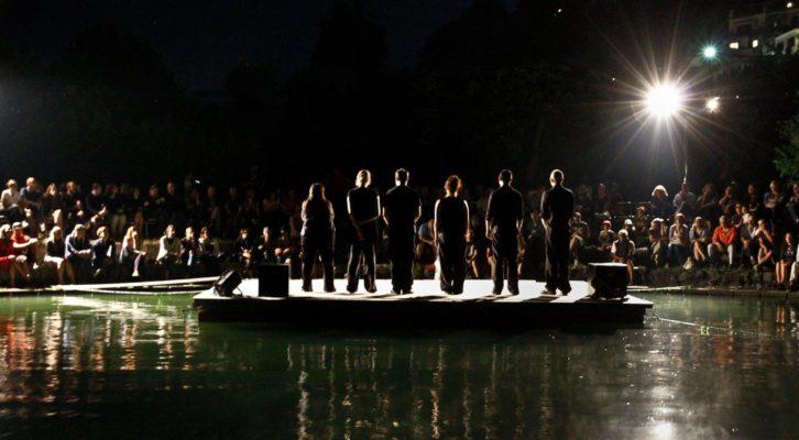 Al via la IX edizione della rassegna Teatro alla Deriva