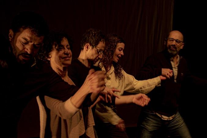 Al Teatro Bellini va in scena Y-Saidnaya di Ramzi Choukair