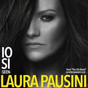 Laura Pausini torna sulle scene con Io Sì (Seen), colonna sonora del nuovo film con Sophia Loren (COVER IO SI SEEN 300x300)