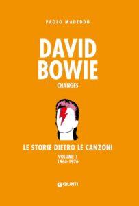In libreria David Bowie  Le storie dietro le canzoni (David Bowie Cover 203x300)