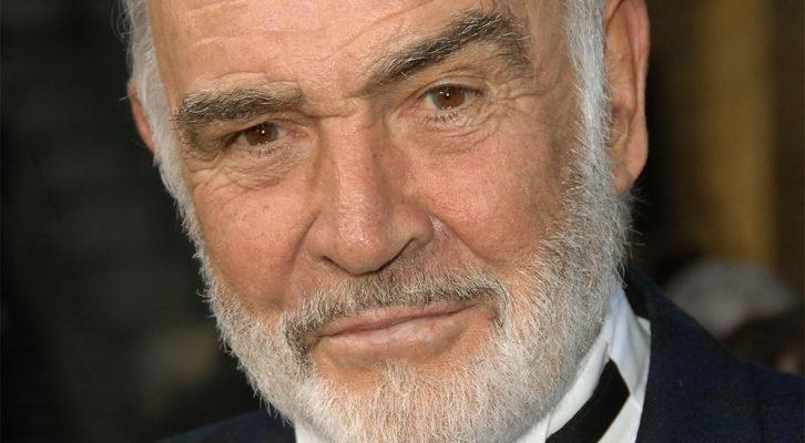 Lutto nel mondo del cinema: morto l'attore Sean Connery