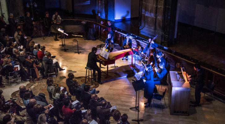 Al via una nuova stagione musicale della Fondazione Pietà de' Turchini